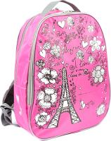 Школьный рюкзак Galanteya 46316 / 9с1334к45 (темно-розовый) -