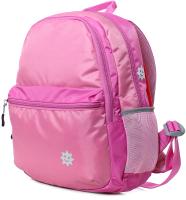 Школьный рюкзак Galanteya 55819 / 0с561к45 (светло-розовый/розовый) -