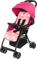 Детская прогулочная коляска Chicco Ohlala 2 (Pink Swan) -