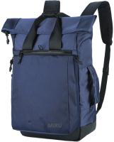 Рюкзак Miru Crossover / 1022 (Blue) -