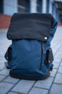 Рюкзак Miru Multi-Use / 1025 (Blue)