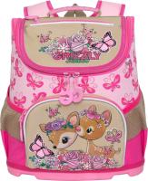 Школьный рюкзак Grizzly RAv-088-2 -