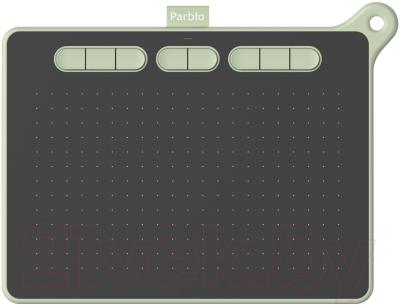 Графический планшет Parblo Ninos M