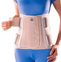 Корсет ортопедический грудопоясничный Oppo 2163-15 (XXL) -