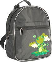 Детский рюкзак Galanteya 14515 / 0с374к45 (серый) -