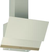 Вытяжка декоративная Bosch DWK65AJ80R -