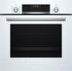 Электрический духовой шкаф Bosch HBJ517FW0R -