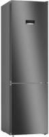 Холодильник с морозильником Bosch Serie 4 VitaFresh KGN39VC24R -