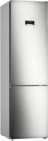 Холодильник с морозильником Bosch Serie 4 VitaFresh KGN39XI28R -