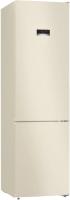 Холодильник с морозильником Bosch Serie 4 VitaFresh KGN39XK28R -