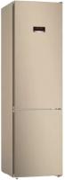 Холодильник с морозильником Bosch Serie 4 VitaFresh KGN39XV20R -