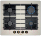 Газовая варочная панель Bosch PPP6B1B90R -