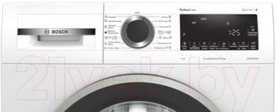 Стиральная машина Bosch WHA222X1BL