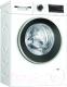 Стиральная машина Bosch WHA222X1BL -