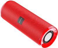 Портативная колонка Borofone BR1 (красный) -