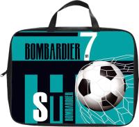 Папка-портфель Hatber 7st Bombardier / NSn-76005 -