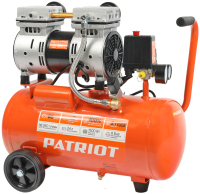Воздушный компрессор PATRIOT WO 24-260S -