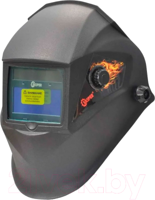 Сварочная маска Skiper 5000X-PRO
