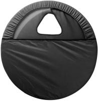 Чехол для гимнастического обруча Chante Ecole / CH17-901-45-33 (черный) -