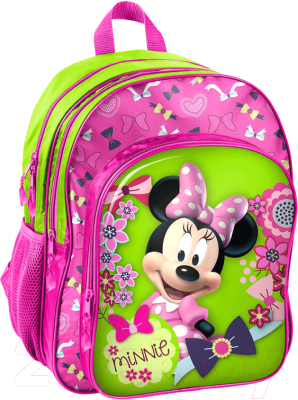 Школьный рюкзак Paso DNT-090