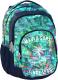 Школьный рюкзак Paso MAUG-2706 -