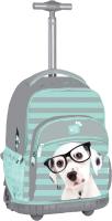 Школьный рюкзак Paso PEO-887 -