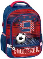 Школьный рюкзак Paso PP19FT-260 -