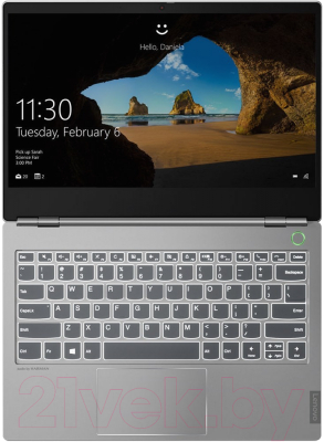 Ноутбук Lenovo ThinkBook 13s-IML (20RR003URU)