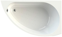 Ванна акриловая Radomir Бергамо 168x100 / 2-01-0-2-1-215 -