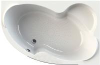 Ванна акриловая Radomir Ирма 160x105 / 2-01-0-2-1-229 -