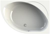 Ванна акриловая Radomir Мелани 140x95 / 2-01-0-2-1-212 -