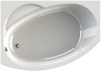 Ванна акриловая Radomir Монти 150x105 / 2-01-0-1-1-213 -