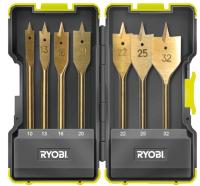 Набор сверл Ryobi RAK07SB (5132002252) -