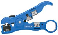 Инструмент для зачистки кабеля Hoegert HT1P103 -