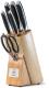 Набор ножей TalleR TR-22008 -