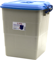 Контейнер для хранения ZETA PTZ-00821 (21л) -