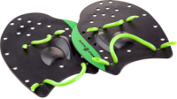 Лопатки для плавания Mad Wave Pro (L) -