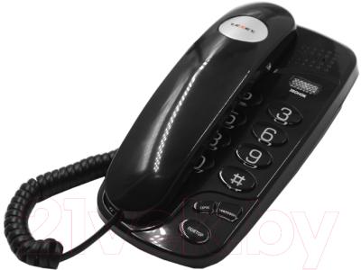 Проводной телефон Texet TX-238