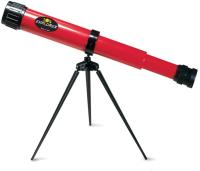 Детский телескоп Navir Explorer 15-25x35 с треногой / 5015 -