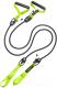 Тренажер для плавания Mad Wave Dry Training (3.6-10.8кг, зеленый) -