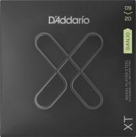Струны для банджо D'Addario XTJ0920 -