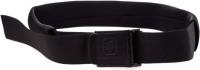 Тормозной пояс для плавания Mad Wave Waist Belt (черный) -