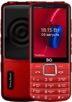 Мобильный телефон BQ Disco Boom BQ-3587 (красный) -