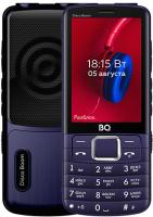Мобильный телефон BQ Disco Boom BQ-3587 (синий) -