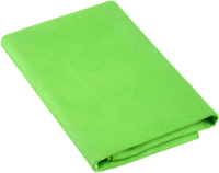 Полотенце Mad Wave Microfibre Towel (40x80, зеленый) -