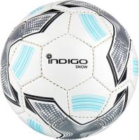 Футбольный мяч Indigo Snow / IN029 -