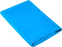 Полотенце Mad Wave Microfibre Towel (140x80, синий) -