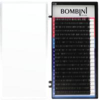 Ресницы для наращивания Bombini D-0.1-8 (20 линий) -