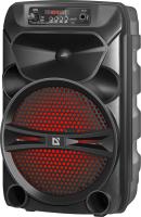 Портативная акустика Defender G110 / 65110 -