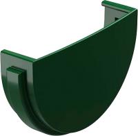 Заглушка желоба Docke Dacha 120мм (зеленый) -